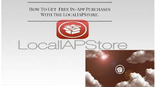 How to get free in-app purchases on iOS 6+ | LocalIAPStore