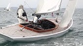 Marblehead 22 Sailing - YouTube