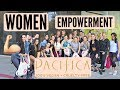 WOMEN EMPOWERMENT WITH PACIFICA BEAUTY