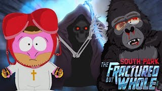 TITHEAD PANTYFACE IS BACK  South Park Fractured but Whole DLC 1