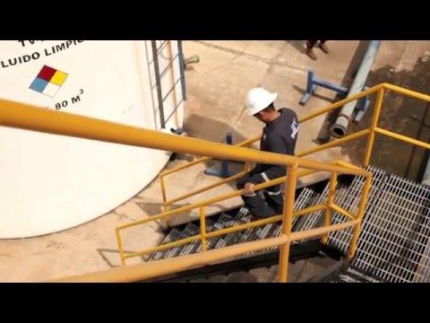 Video de Induccion HSE - Baker Hughes México
