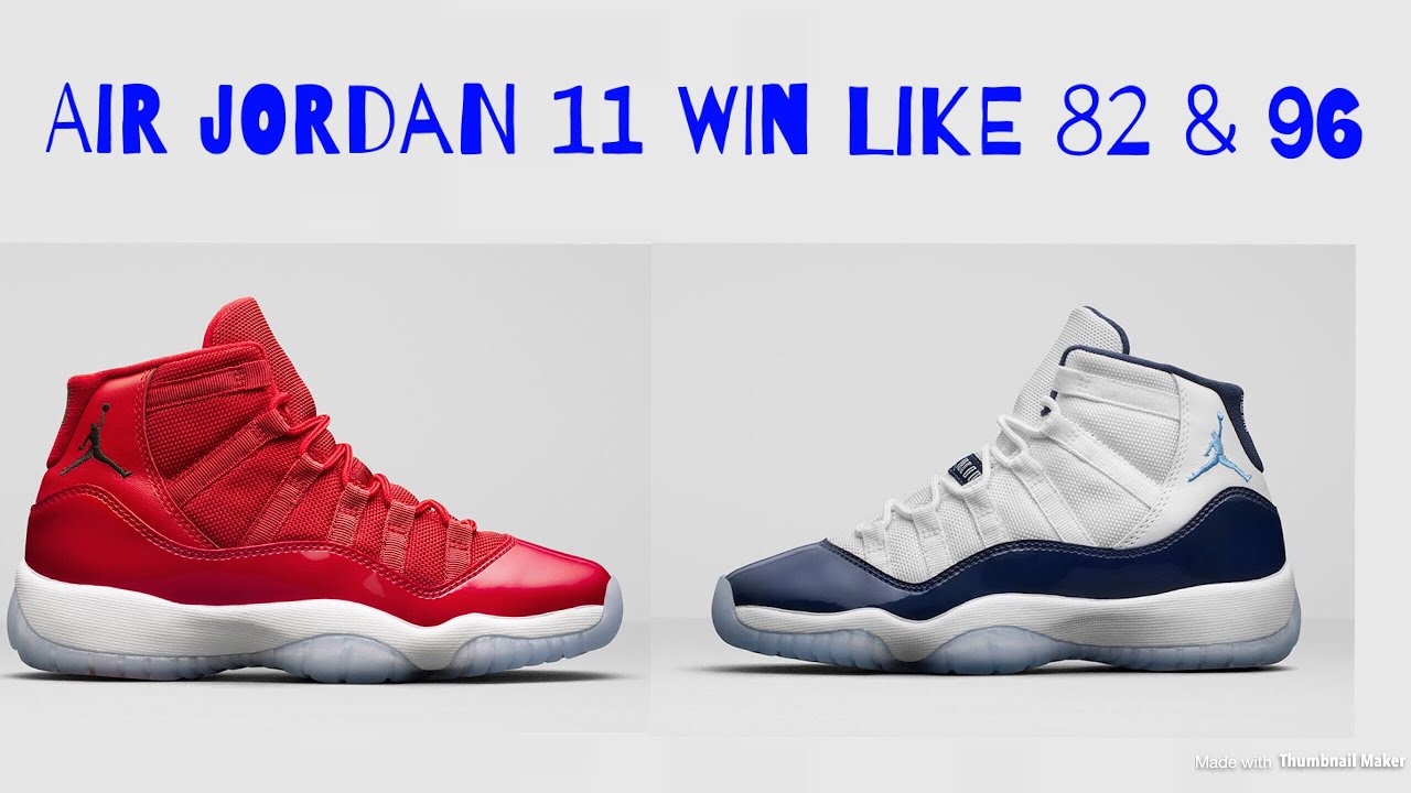 cheaper 7b173 cddb1 jordan 11 win like 82