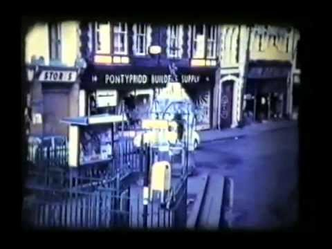 Pontypridd in the 60's part 2