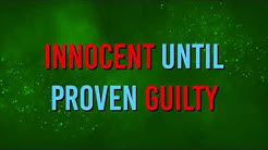 Innocent Until Proven Guilty - Weinstein Effect Part 2