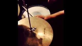 E-Mute 6/4 Drum Groove by Mr. D