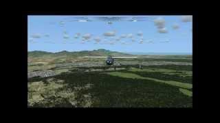 Microsoft Flight - Hawaiian Adventures - #1
