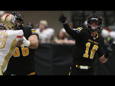 IFL Week 17 Highlights: Quad City at Tucson