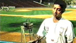 MLB 2001- PlayStation Commercial