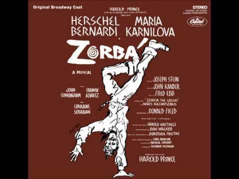 Zorba - Life Is