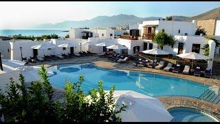 Отели Крита.Creta Maris Beach Resort 5*.Все включено.Обзор(, 2016-10-04T05:59:04.000Z)