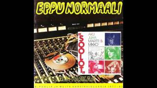 Eppu Normaali - Nuori Poika