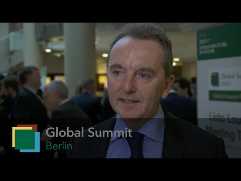 Global Summit 2018: risk adjusted returns between debt and equity