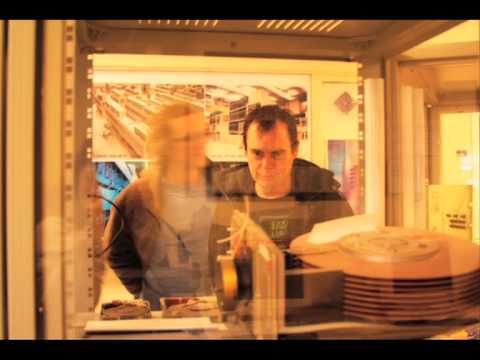 Large Hadron Conversations at CERN - Kevin Eldon and Simon Munnary 2