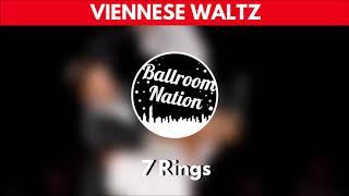 VIENNESE WALTZ 7 Rings