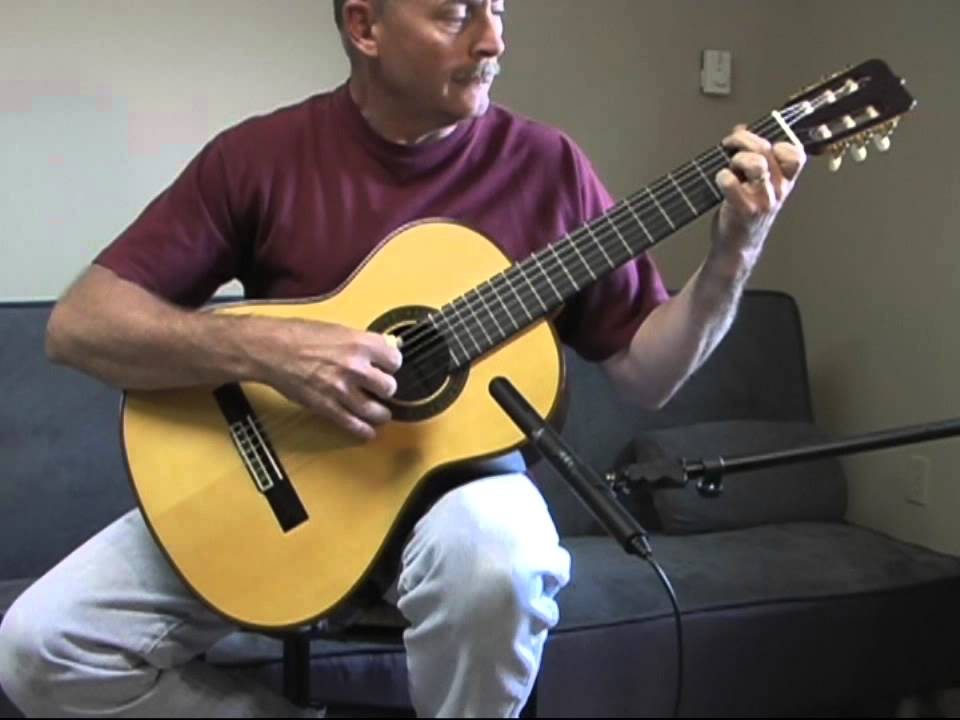 dixie acoustic guitar solo youtube. Black Bedroom Furniture Sets. Home Design Ideas