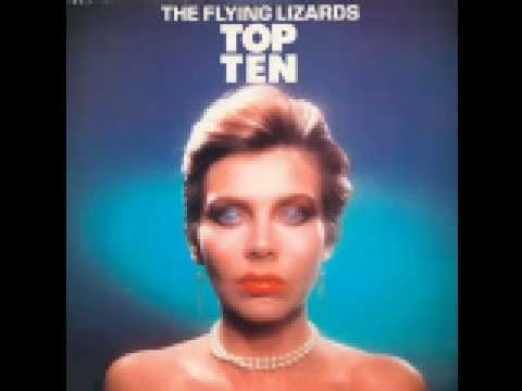 The Flying Lizards - Get up (Sex Machine)