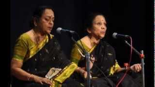 Dasara Pada: Hari Chitta Satya (Bombay Sisters)