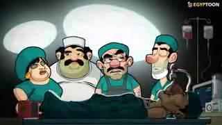 دكتور مصري 2014 عملية جراحية الزايدة