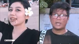 INSERT - Waduh Serangan Andhika Untuk Pamela Ungkit Masa Masa Merintis