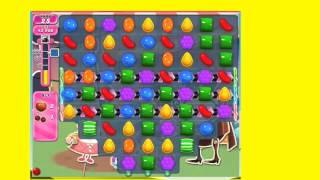Candy Crush Saga Level 551☆☆☆