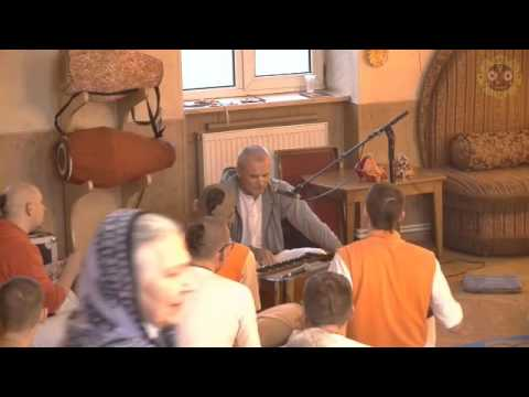 Шримад Бхагаватам 7.7.42 - Ядурадж прабху
