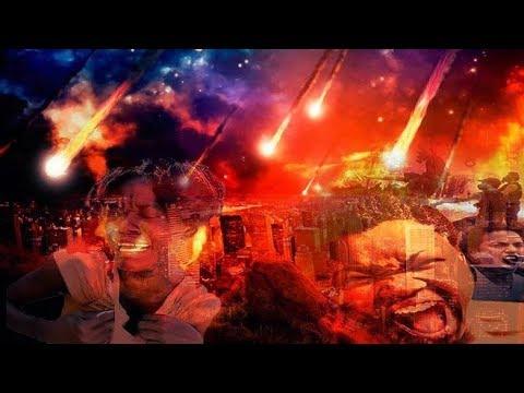 GOCC ENDTIME PROPHECIES - BEING SAVED OUT OF BABYLON