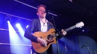 Jack Harris - Molly Bloom Video