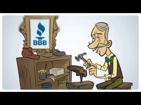 Better Business Bureau (BBB Dallas) Accreditation Video