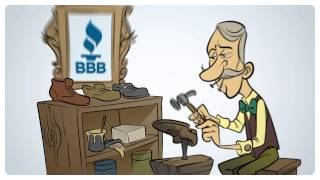 Better Business Bureau (BBB Dallas) Accreditation Video