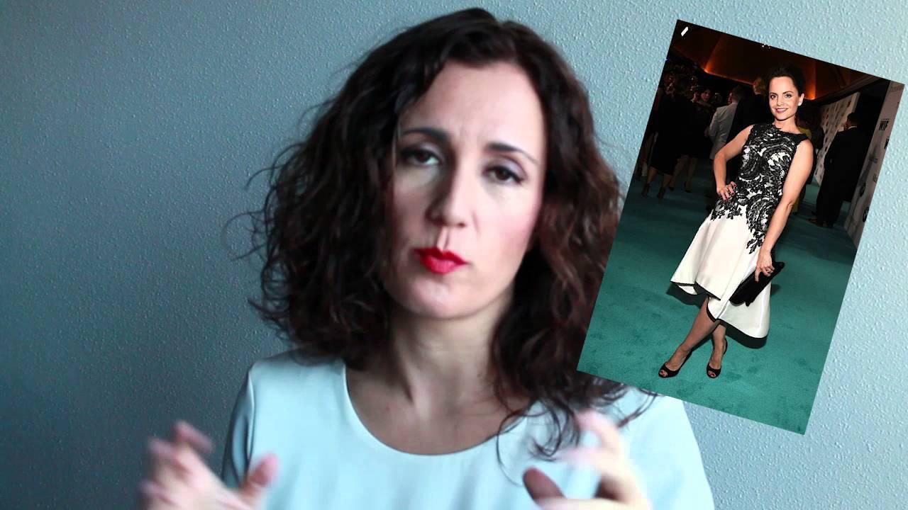 6256b0347c Como elegir tu vestido de fiesta según tu cuerpo - YouTube