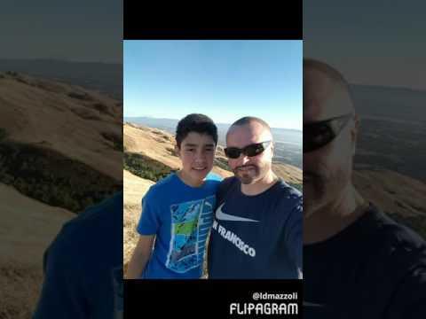 Enzo in California & Hawaii mix 2016