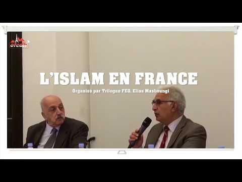 L'Islam en France - Regards croisés