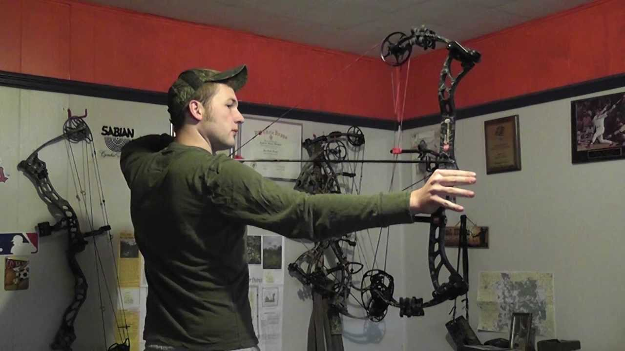 Detailed PSE Bowmadness XS Review