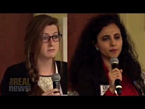 2016 Summit on Saudi Arabia: Women in Saudi Arabia