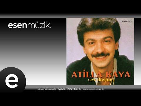 Atilla Kaya - Deli Deli - #atillakaya #sevdostum #esenmüzik - Esen Müzik