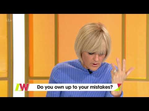 Jane Comments on Amber Rudd's Resignation | Loose Women
