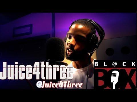 Juice4three #HUSH | BL@CKBOX (4k) S12 Ep. 28