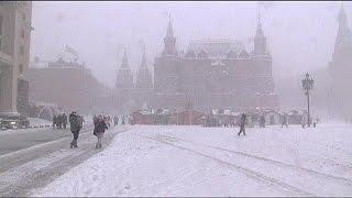 Moskova kara teslim