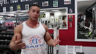 Fascia Smashing | Arms | Try THIS! | Amazing Benefits | Huge PUMPS!
