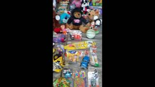 Wholesale Toy Lot Video #3