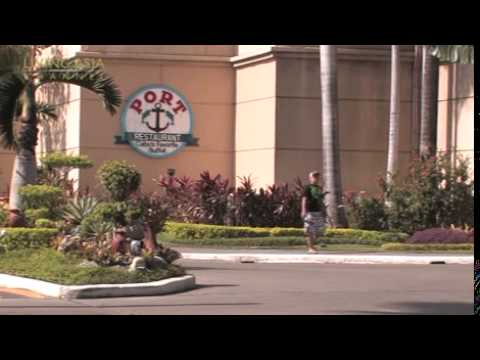 Waterfront Hotels & Casinos Living Asia Documentary