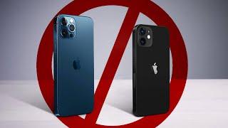 НЕ ПОКУПАЙ IPHONE 12, 12 PRO / Вся правда о новых смартфонах Apple