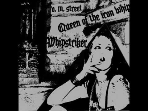 Whipstriker - Queen of the Whip