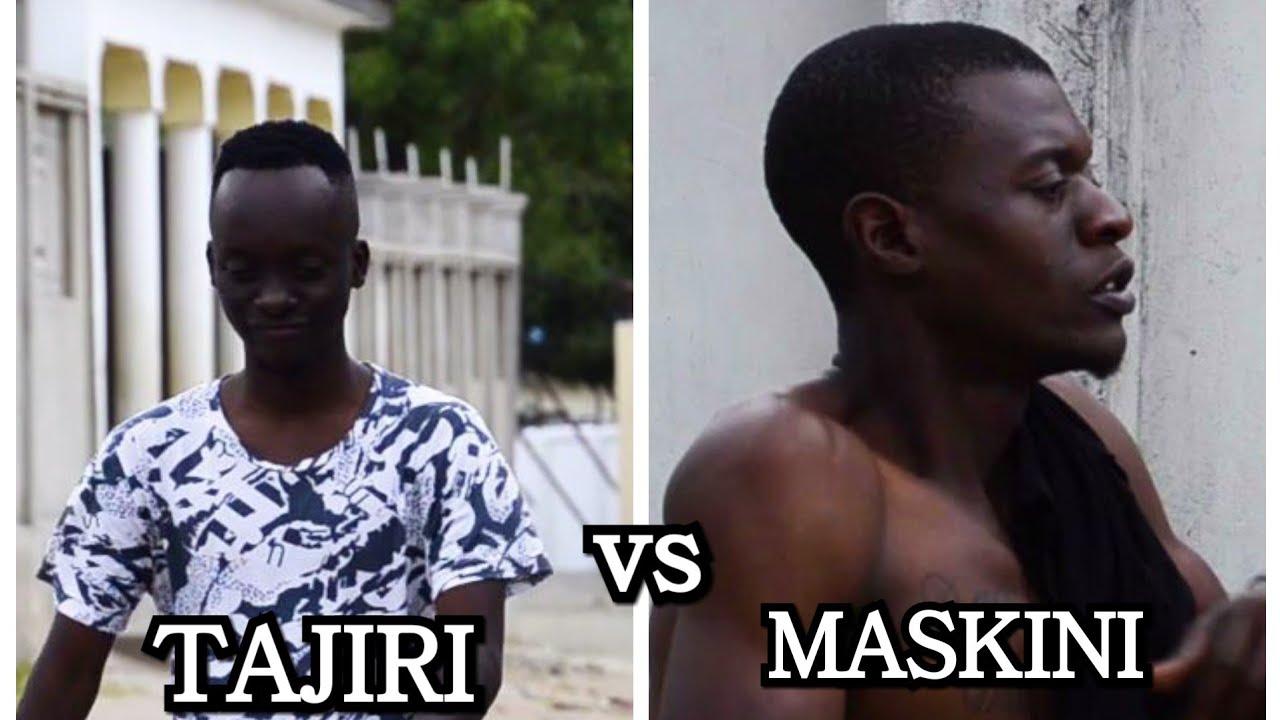 MASKINI vs MATAJIRI Episode 2