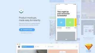 Introducing Mockuuup Studio for UI Designer
