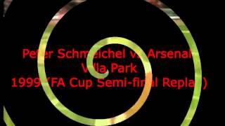 8 best saves for Man Utd history Peter Schmeichel, Edwin Van Der Sar, De Gea