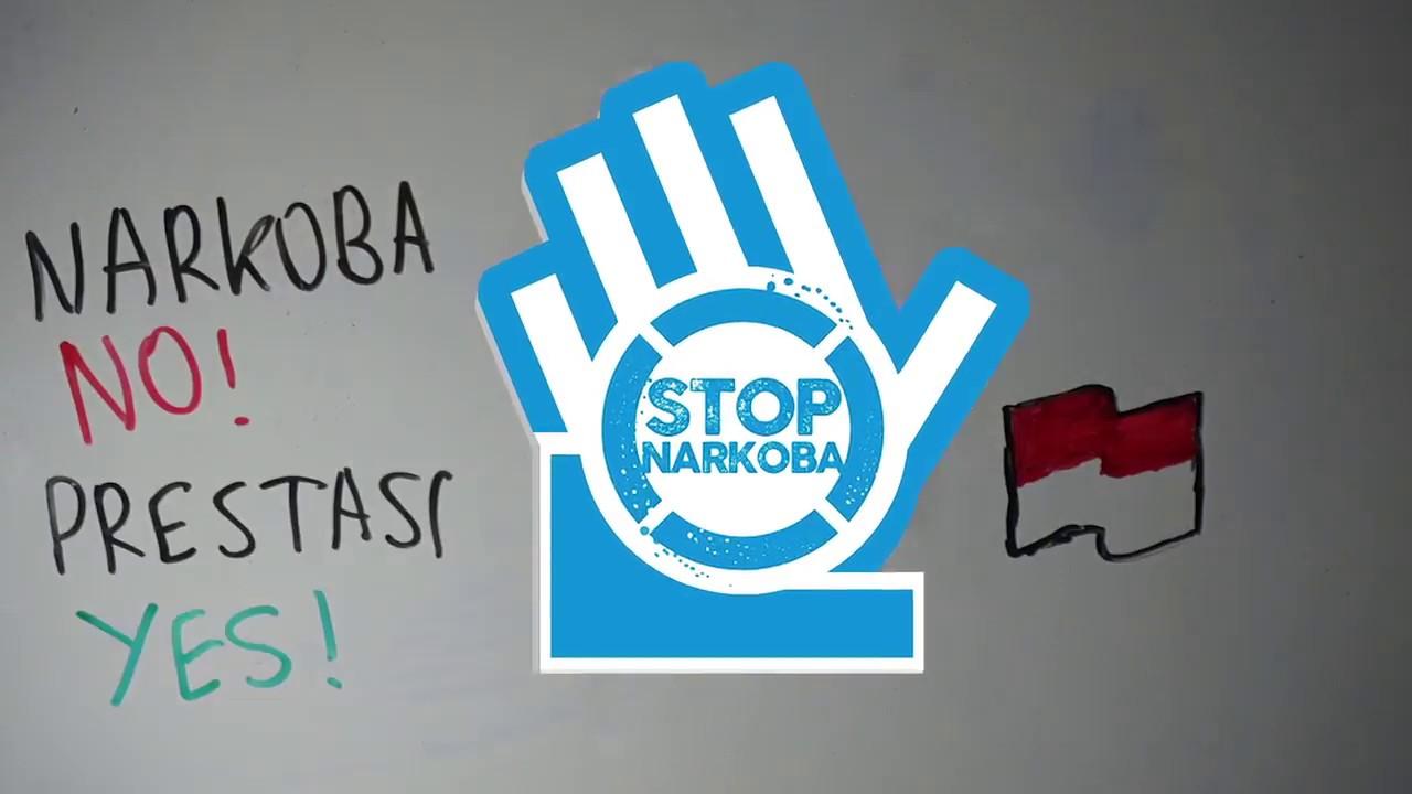 Image result for stop narkoba