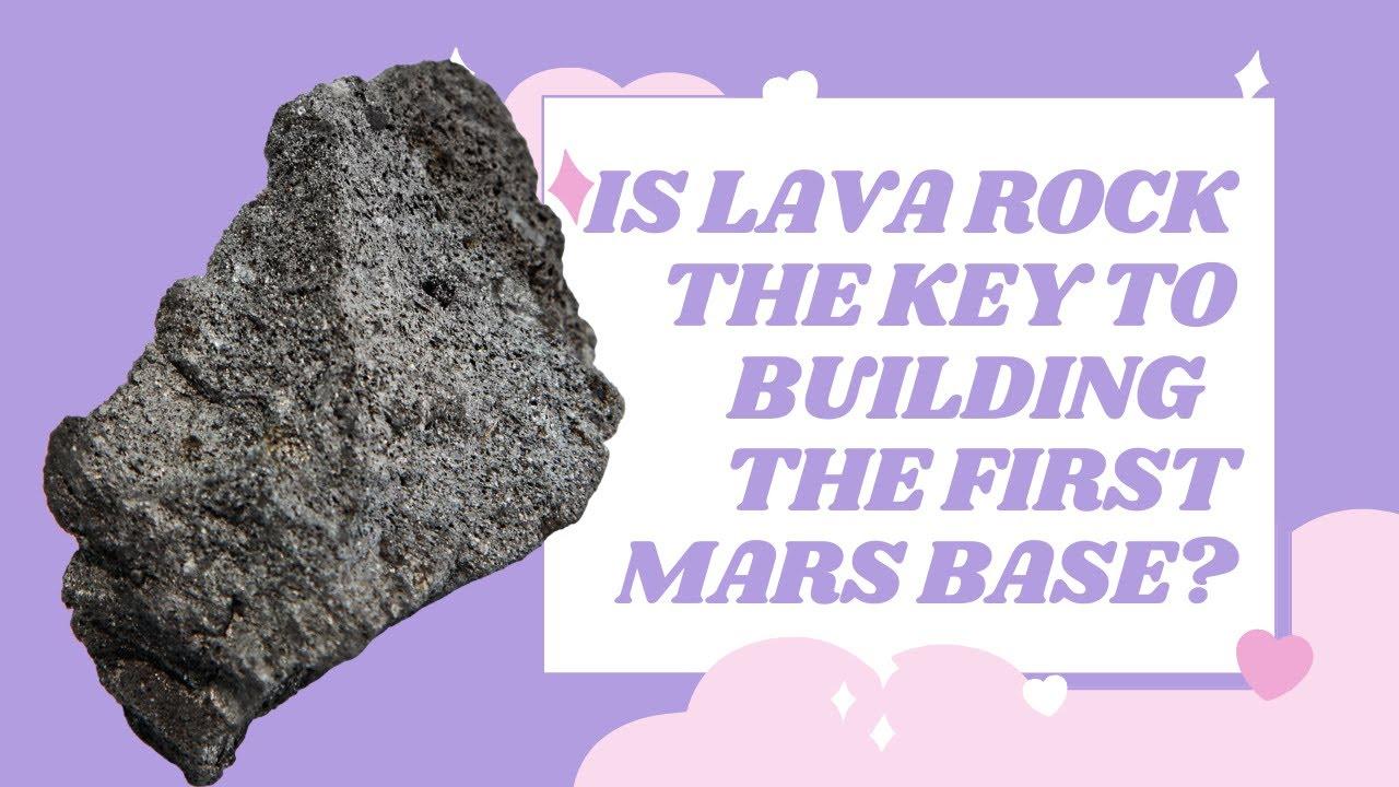Hawaiian Lava Rocks are Similar to Planet Mars | Mission Unstoppable