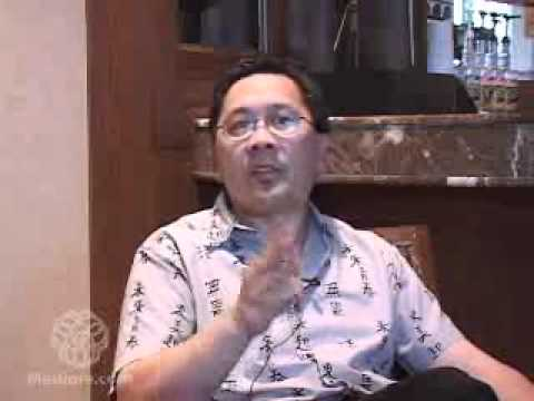 Larry Fong: Styles and Approach Controversy - Mediate.com Video