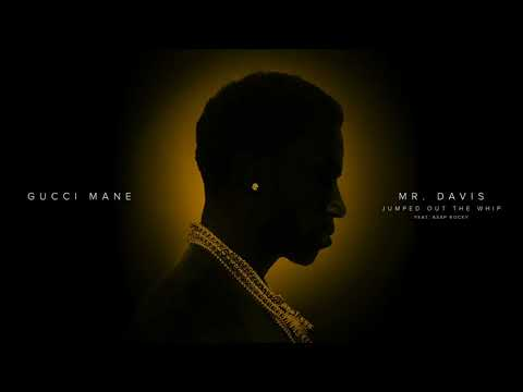 Gucci Mane - Jumped Out the Whip feat. A$AP Rocky [Official Audio]